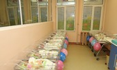 Бейби бум за 24 часа в Първа АГ болница в София