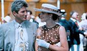 Знаете ли, че... за ролята на хубавата жена е била поканена Мег Райън?