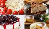 Апетитни рецепти за домашен чийзкейк