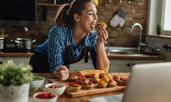 5 полезни храни, които се грижат за женското здраве