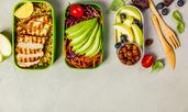 7-дневна диета, балансираща хормоните