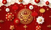 Хороскоп за годината на Белия Метален Бик (Бивол) за всички знаци