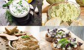 7 вкусни рецепти за летни разядки