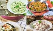 13 вкусни рецепти с ориз