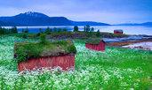 Знаете ли, че... Норвегия има над 20 000 км брегова линия?