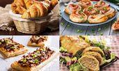 18 много лесни рецепти с бутертесто
