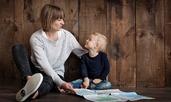Разликите между обикновения и мъдрия родител