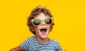 Признаци, че детето ви е екстроверт