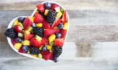 Полезни плодове за здравето на сърцето