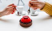Любовен десерт според зодията