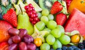 Вкусни плодове при настинка и грип