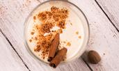 Канелено мляко за отслабване и повече здраве