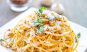 Спагети Алио е олио