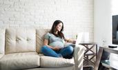 Кога болката при бременност е нормална и какво е усложнено раждане