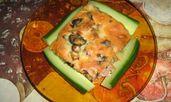 Мусака с риба тон