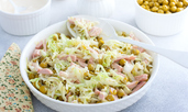 Рецепти за салати със зеле