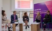 Avon представи stand4her – глобален план за подобряване живота на жените