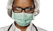 Как да носите предпазна маска без очилата ви да се запотяват?