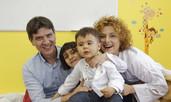 Историята на Зара и Иво, които са родили Дани и Вальо в сърцето си