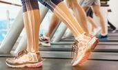 Как да се погрижим за здравето на костите