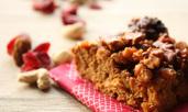 5 постни чудесни десерта