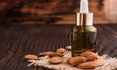 5 ползи за косата от бадемовото масло