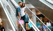 Как да се предпазите от заразяване в мола