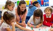 Нови подходи за интегрирането на хората с аутизъм
