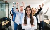 10 знака, че сте готови за лидерска позиция