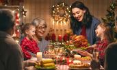 Как да се справите със семейните събирания по празниците