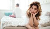 Какво да правите, ако партньорът ви иска да си дадете почивка?