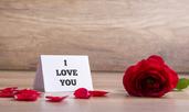 """Как да разберете кога да кажете """"обичам те"""""""