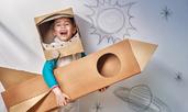 3 стъпки за повишаване креативността на деца