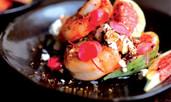 Пътешествие из благоуханния свят на ориенталската кухня