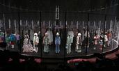 Gucci представи колекцията си на Седмицата на модата в Милано