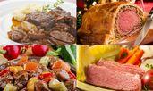 10 рецепти за крехко телешко