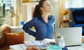 3 упражнения при болки в гърба