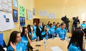 """УНИЦЕФ и МОН започват кампания """"Заедно срещу насилието в училище"""""""