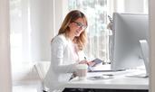 Направете работното си бюро по-здравословно