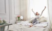 Няколко трика за лесно събуждане
