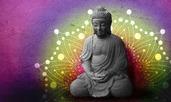 Мъдрости на Буда за хармония и щастие