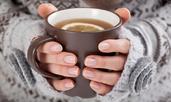 Проблемът студени ръце