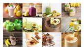 Рецепти за смути за силен имунитет