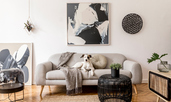 Скандинавски дизайн в дома