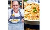 Запечена паста по рецепта на Дженаро Конталдо