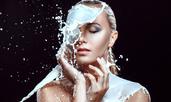 5 ползи от употребата на мляко в грижата за кожата