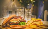 4 групи храни, вредни за мозъка