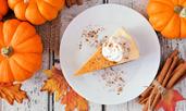 5 рецепти за десерти с тиква