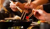 Защо да се храним с китайски клечки