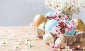 Подготовка за Великден